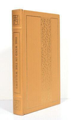 Marissa's Books & Gifts The Wind in the Willows - Easton Press Leather Bound Edition