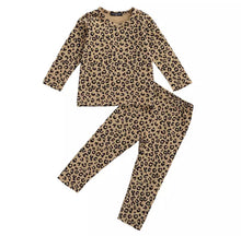 Load image into Gallery viewer, Josie | Leopard Loungewear Set