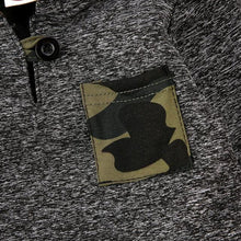 Load image into Gallery viewer, Evan | Camo Hoodie Matching Set