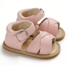 Load image into Gallery viewer, Summer Baby Sandals