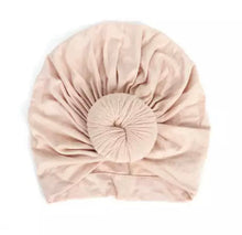 Load image into Gallery viewer, Lettie Baby Turban
