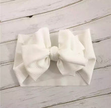 Load image into Gallery viewer, Kennedy | Oversized Bow Headband