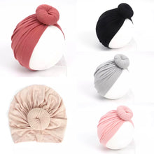 Load image into Gallery viewer, Lettie | Baby Turban