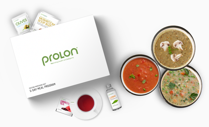 ProLon® - Fasting Mimicking Diet