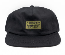 Crunchy Greasy Unstructured 5 Panel