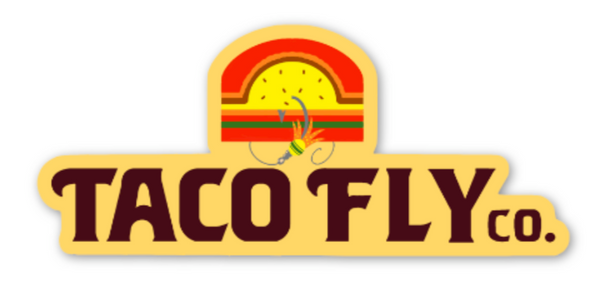 Taco Smell Sticker