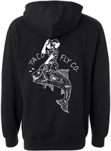 Trout Wrangler Heavyweight Hoodie