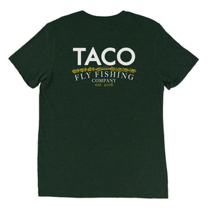 Party in the Back Taco Shirt