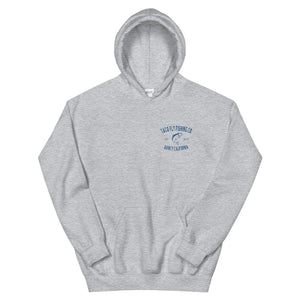Established Hoodie