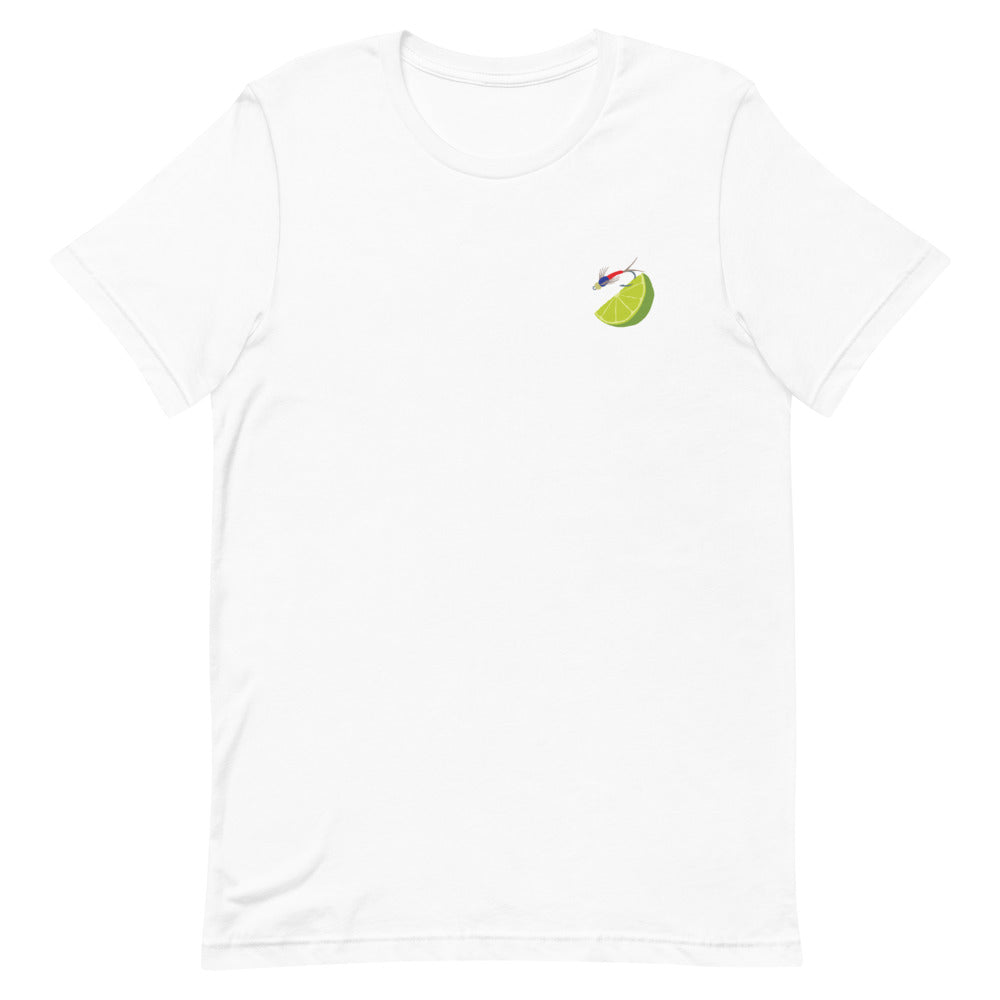 Limes and Flies Tee