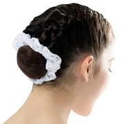 LACE SCRUNCHIE - DANSE DE PARIS