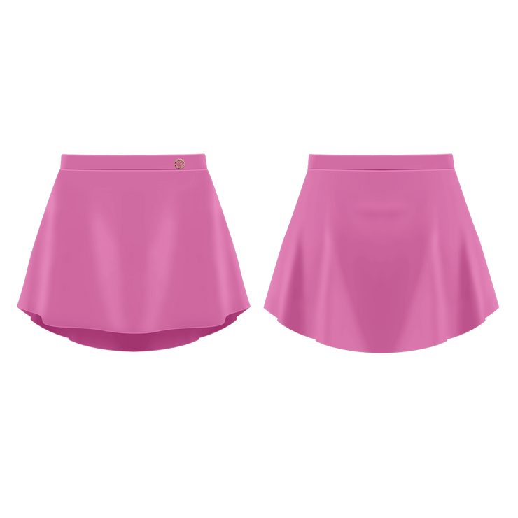 BELLE SKIRT BUBBLEGUM - DANSE DE PARIS