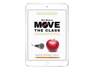 MC Means Move the Class - ebook