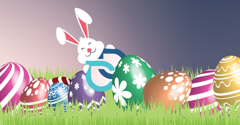 Happy Easter from the Dermadry team!