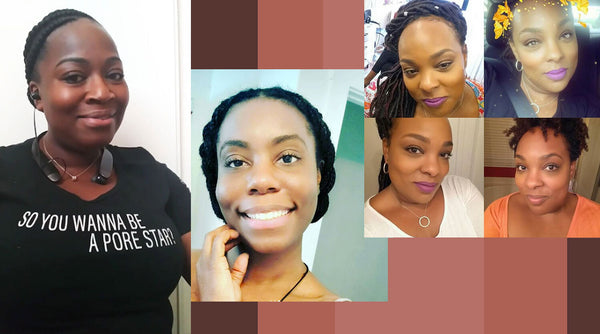 4 Reasons to Support Black-Owned Salons Right Now