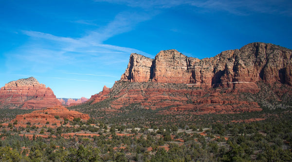 Spring Clean Your Soul: The Power of a Sedona Spiritual Vortex