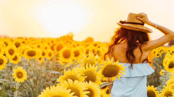 4 Reasons Why You Should Practice Safe Sun Every Day