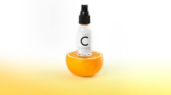 Why Vitamin C is the Powerhouse Serum Your Skin Needs