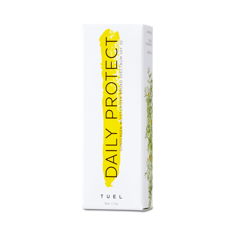 Daily Protect SPF 30 Daytime Moisturizer