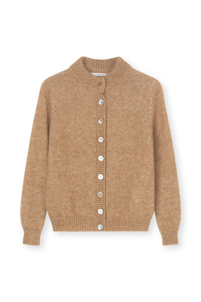 Malin Cardigan Sort