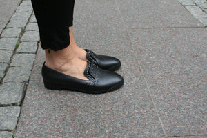 Loafer London - Loafers - &BlackClassics
