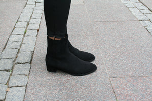 Boot Boston - Støvler - &BlackClassics