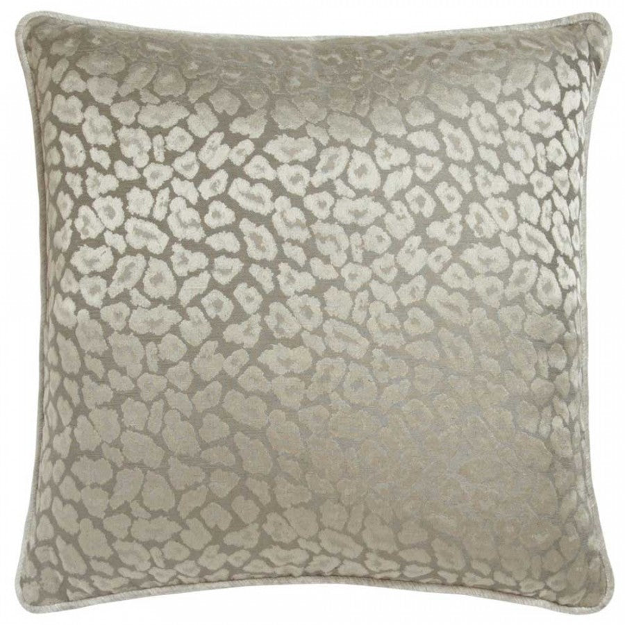 Andrew Martin VIP. Taupe Cushion