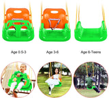 Ancheer 3-in-1 Toddler Swing Seat Infants to Teens