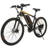 ANCHEER Electric Bike Mountain Bike 350W Ebike 26'' Electric Bicycle