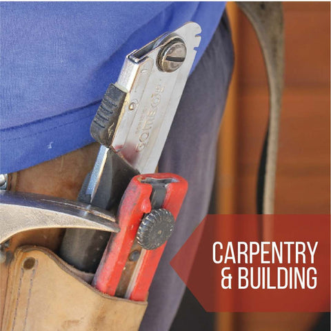Carpentry saws