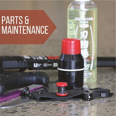Tools for maintaining tools