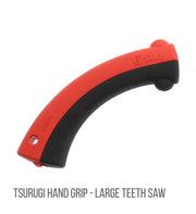 Silky Tsurugi Hand Grip - Large Teeth