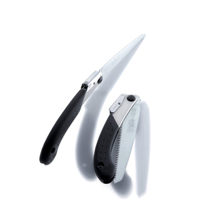 Silky Super Accel Fine Teeth Folding Saw