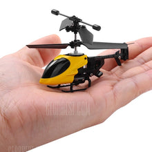 Load image into Gallery viewer, QS QS5013 2.5 Channel RC Helicopter with Gyroscope Infrared Function-