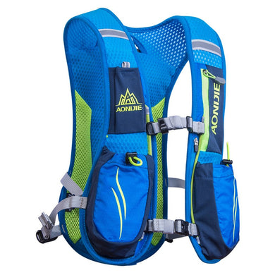 2L Outdoors Mochilas Trail Hydration Pack Backpack
