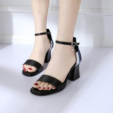 Load image into Gallery viewer, Hot Sale Women Beach Sandals Flat Slippers Holiday