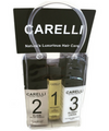 Carelli Pack with Bonus     travel pac Recovery oil
