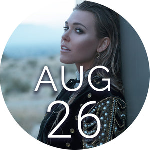 Rachel Platten VIP Upgrade: August 26 - Columbia, MD