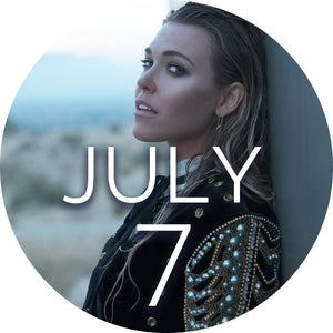 Rachel Platten VIP Upgrade: July 7 - Stateline, NV