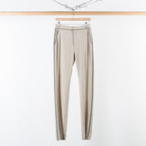 ARCHIVE SALE - ACNE STUDIOS - BILLAN C FLUID TROUSERS TRENCH BEIGE