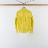 YELLOW BATISTE SHIRT
