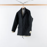 ARCHIVE SALE - CAMIEL FORTGENS - PADDED SQUARE JACKET