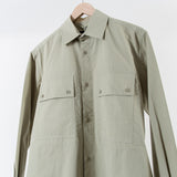 ARCHIVE SALE - CRAIG GREEN - WORKWEAR SHIRT