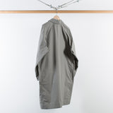 ARCHIVE SALE - DIGAWEL - RAGLAN SLEEVES COAT GRAY