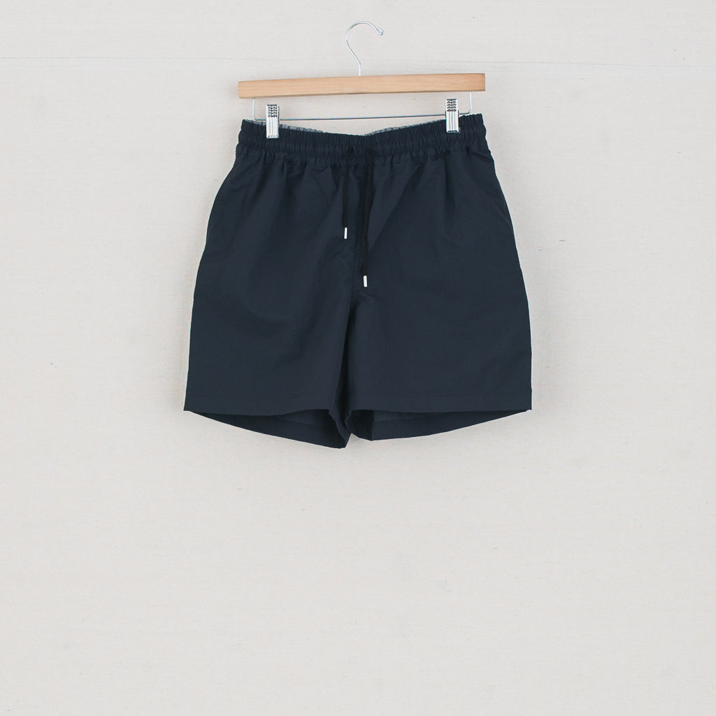BAGGY SHORTS - BLACK
