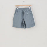 BAGGY SHORTS - GRAY