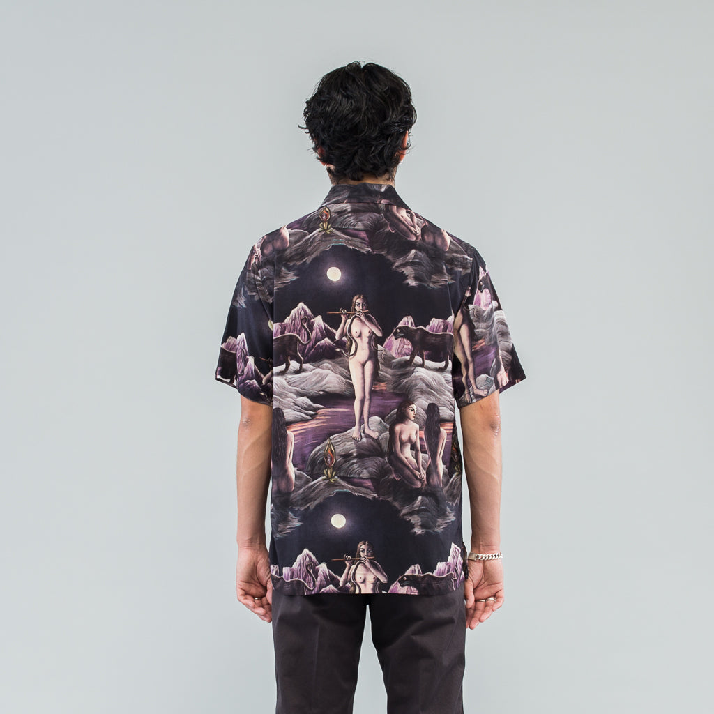 MIDNIGHT S/S SHIRT