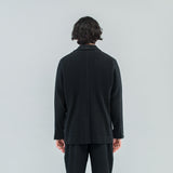 BASICS BLAZER - BLACK