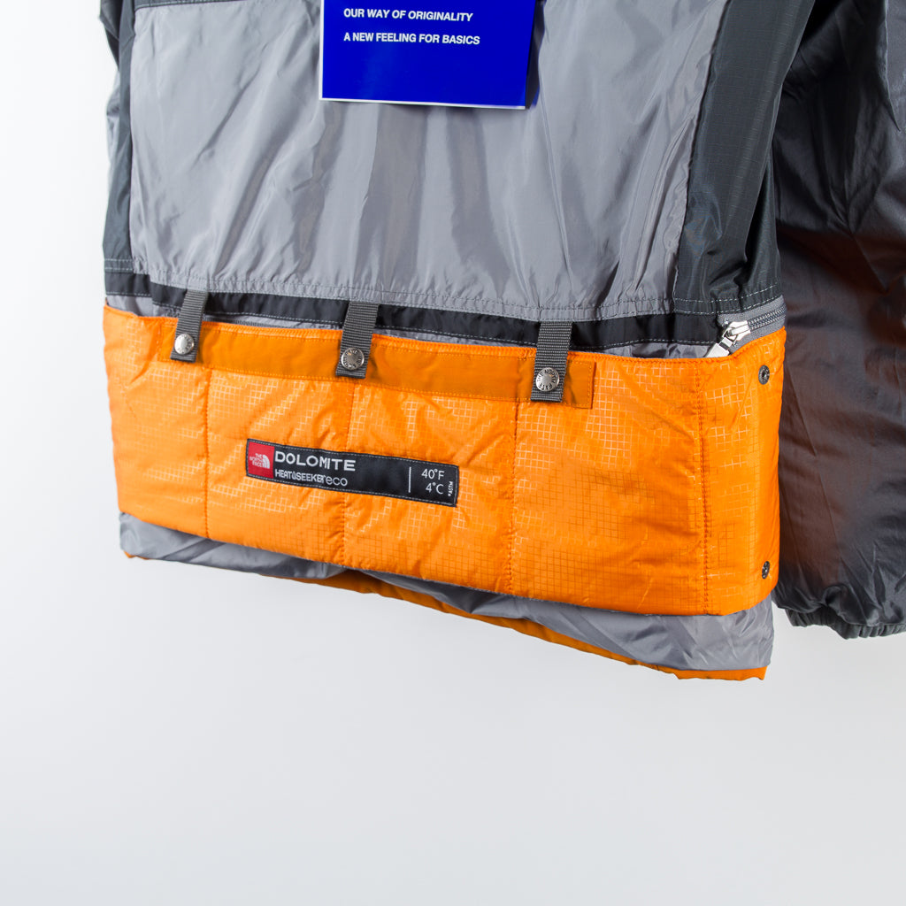 ARCHIVE SALE - JUNYA WATANABE MAN - THE NORTH FACE SLEEPING BAG JACKET