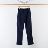 ARCHIVE SALE - LONGJOURNEY - A CHINO NAVY SUITING MIX